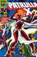 La Patrulla X Vol. 1 (1985-1995) (Grapa) #8