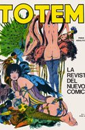 Totem (Rústica 92-84 pp) #2