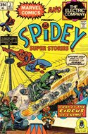 Spidey Super Stories Vol 1 (Comic-book) #3