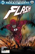 Flash. Nuevo Universo DC / Renacimiento (Rústica / Grapa.) #29/15