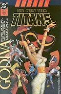 New Teen Titans / New Titans Annual (1985-1995) (Comic Book) #3