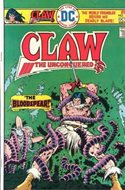 Claw the Unconquered Vol 1 (Grapa) #3