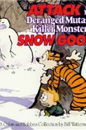 Calvin And Hobbes. The complete set of newspaper strips (Trade paperback) #7