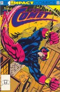 The Comet (Comic-book.) #9
