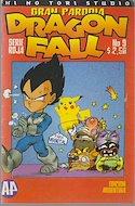 Dragon Fall (Rústica) #9