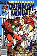 Iron Man vol. 1 Annual (1970-1994) (Comic Book) #7