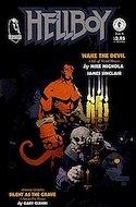 Hellboy (Comic-book) #8
