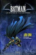 Batman. La Historia y La Leyenda (Cartoné) #1