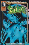 Sludge (Comic Book) #1