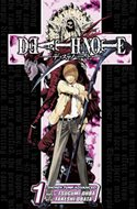 Death Note (Paperback) #1
