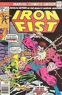 Iron Fist (Vol. 1 1975-1977) (Comic Book) #7