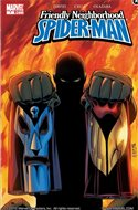 Friendly Neighborhood Spider-Man Vol. 1 (Comic-Book) #7