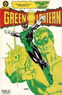Green Lantern (1986-1987) (Grapa 36-52 pp) #8