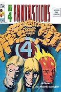 Los 4 Fantasticos Vol. 2 (56 páginas (1974)) #8