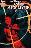 Age Of Apocalypse (Comic Book) #9