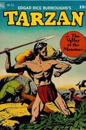 Tarzan (Comic-book) #7