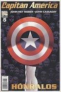Capitán América vol. 5 (2003-2005) #5