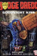 Judge Dredd Epics (Hardcover) #9