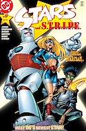 Stars and S.T.R.I.P.E. (Comic-book) #0