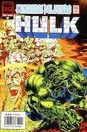 Hulk vol. 2 (1996-1998) (Grapa. 24 pp) #9