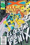 Las nuevas aventuras de los X-Men Vol. 2 (Grapa 24 pp) #4