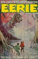 Eerie (Comic Book) #5