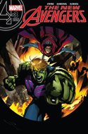 The New Avengers Vol. 4 (2015-2016) (Comic Book) #3