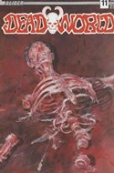 Deadworld Vol. 1 Variant Cover (1986-1993) Comic Book #11