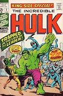 The Incredible Hulk Annual (Comic Book. 1968-1994) #3