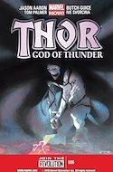 Thor: God of Thunder (Digital) #6