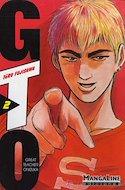 Great Teacher Onizuka (Rústica con sobrecubierta) #2