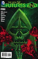 The New 52: Futures End (Comic-Book) #2