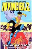 Invincible (Paperback) #4