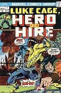 Hero for Hire/Power Man Vol.1 (1972-1978) (Grapa, 32 págs.) #7