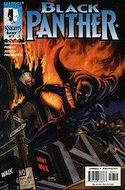 Black Panther (1998-2003) (Comic Book) #7