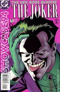 Showcase '94 (1994) (Grapa) #1