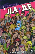 JLA / JLE. Clásicos DC (Rústica 144-224 pp) #5