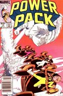 Power Pack (1984-1991; 2017) (Comic Book) #3