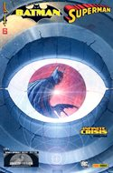 Batman & Superman (Agrafé. 72 pp) #6
