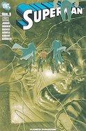 Superman (2007-2012) (Grapa. 48 pp) #9