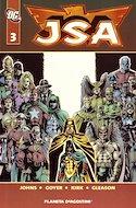 JSA (2005-2007) (Rústica 112-144 pp) #3