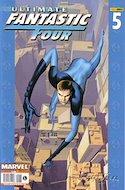 Ultimate Fantastic Four (Grapa 48 pp) #5