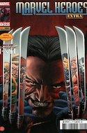 Marvel Heroes Extra (Broché) #4