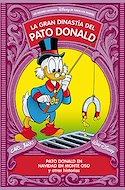 La Gran Dinastía del Pato Donald (Cartoné 192 pp) #7
