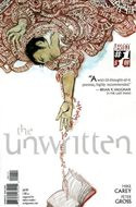 The Unwritten (Grapa) #1