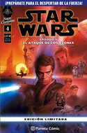 Star Wars Saga completa (Grapa 40-72 pp) #4