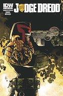 Judge Dredd (2012) (Comic Book) #4
