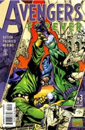 Avengers Forever (Comic Book) #3
