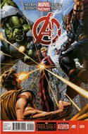 Avengers Vol. 5 (2013-2015) (Comic Book) #9
