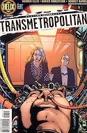 Transmetropolitan (Comic-book) #7